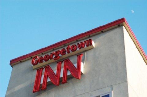 фото Georgetown Inn Seattle 487914573
