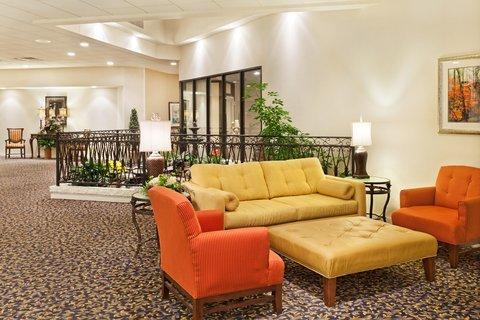 фото Holiday Inn Express Wilkesboro 487914994