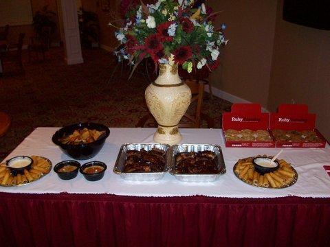 фото Holiday Inn Express Wilkesboro 487914998