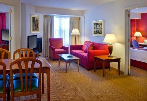фото Residence Inn Boston Andover 487915348
