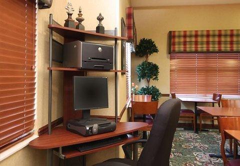 фото Residence Inn By Marriott Vacaville 487916397