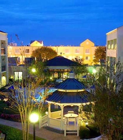фото Courtyard by Marriott Montgomery 487916738