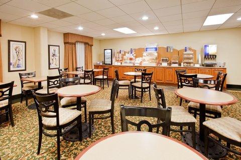фото Holiday Inn Express Fairhope 487916878