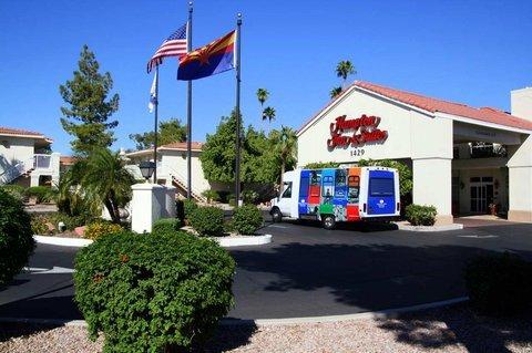 фото Red Lion Inn & Suites Phoenix/Tempe - ASU 487917051