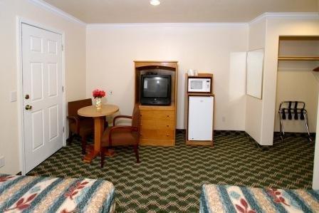 фото Seaside Inn Monterey 487917318