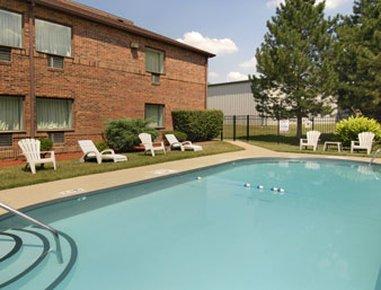 фото Days Inn Middletown 487917708