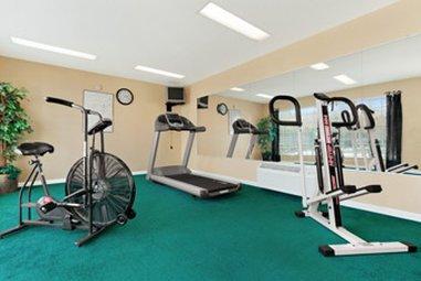фото Baymont Inn And Suites Prattville 487918186