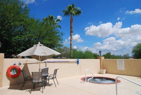 фото Holiday Inn Express Marana 487918645
