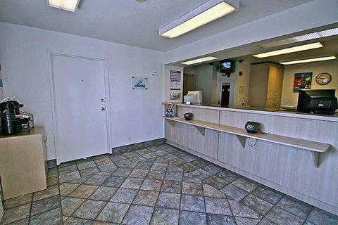 фото Motel 6 San Bernardino South 487918718