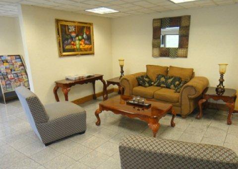 фото Quality Inn Macon 487918849