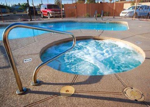 фото Comfort Inn & Suites Mesa 487919000