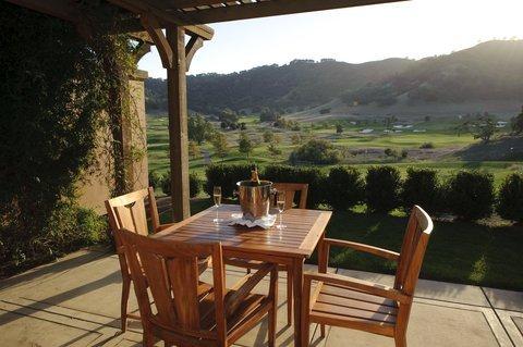 фото CordeValle, a Rosewood Resort 487919101