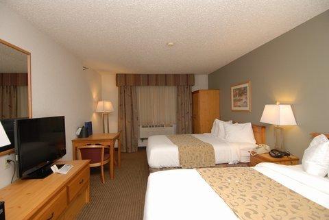 фото Best Western Alpenglo Lodge 487919512