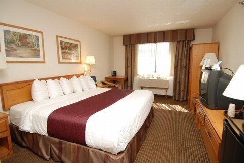 фото Best Western Alpenglo Lodge 487919517