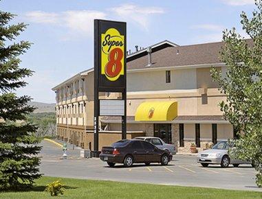 фото Super 8 Motel - Casper/West 487919602