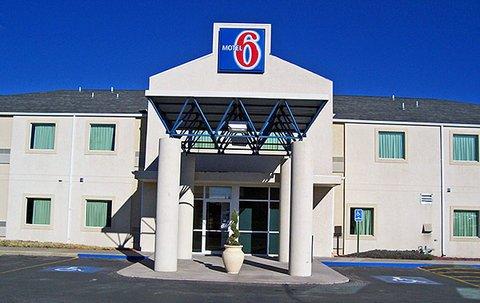 фото Motel 6 Roswell 487919889