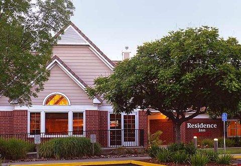 фото Residence Inn by Marriott Sacramento Rancho Cordova 487920215