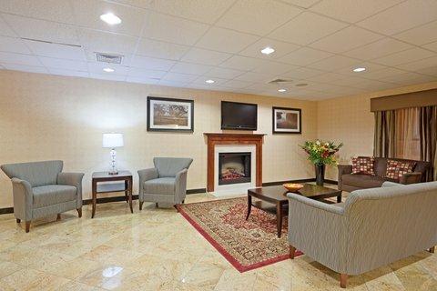 фото Holiday Inn Express North Attleboro 487920304