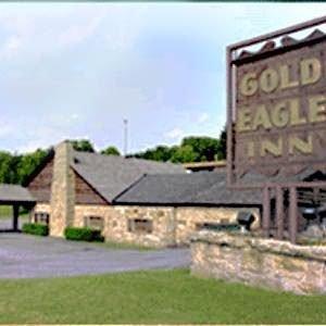 фото Budget Host Gold Eagle Inn 487920938