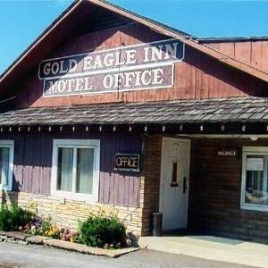 фото Budget Host Gold Eagle Inn 487920940