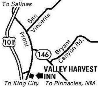 фото Valley Harvest Inn 487921917