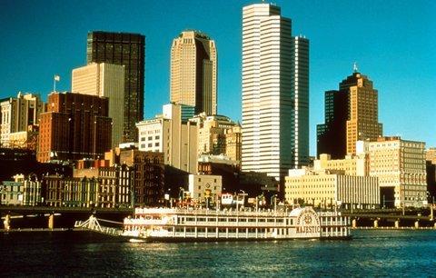 фото Holiday Inn Hotel Pittsburgh-Monroeville 487921976