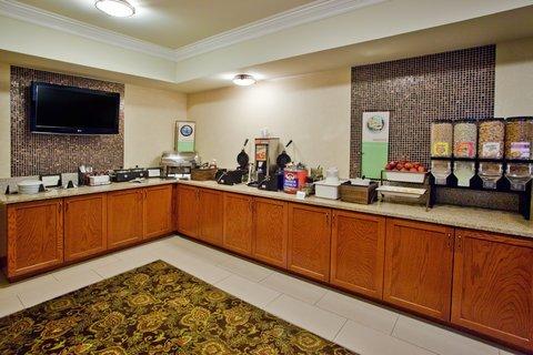 фото Country Inn & Suites by Carlson Atlanta I-75 South 487922446