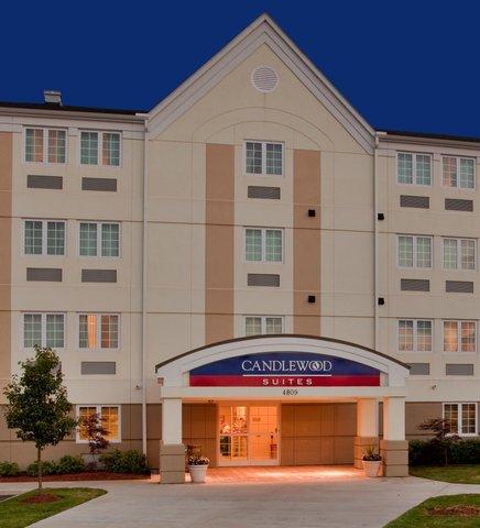 фото Candlewood Suites Chesapeake 487922566