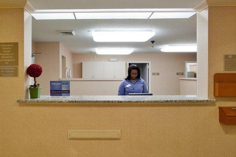 фото Candlewood Suites Chesapeake 487922571