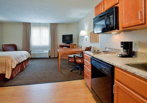 фото Candlewood Suites Chesapeake 487922574