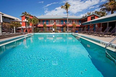 фото Holiday Inn Sanibel Island 487923367