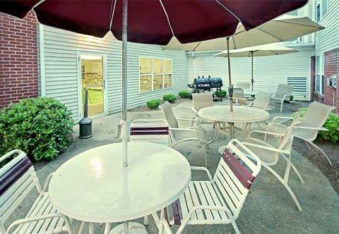 фото Residence Inn Mystic Groton 487924625