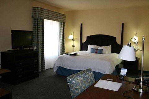 фото Hampton Inn & Suites Natchez 487924718