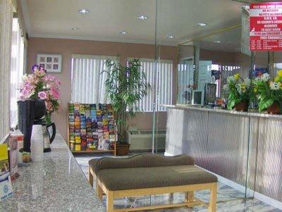 фото Sands Motel 487925988
