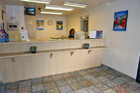 фото Motel 6 Pompano Beach 487926144