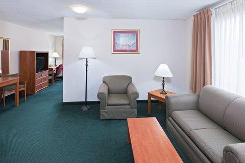 фото Holiday Inn Express Hotel & Suites Vinita 487926384