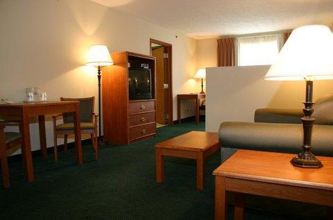 фото Holiday Inn Express Hotel & Suites Vinita 487926387
