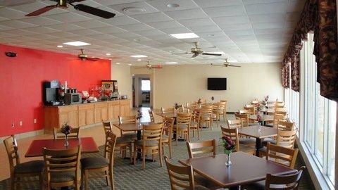фото Ramada Inn - Walterboro 487927254