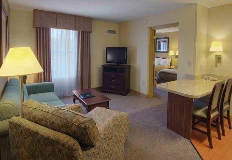 фото Homewood Suites Durham-Chapel Hill I-40 487927464