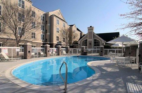 фото Homewood Suites Durham-Chapel Hill I-40 487927467