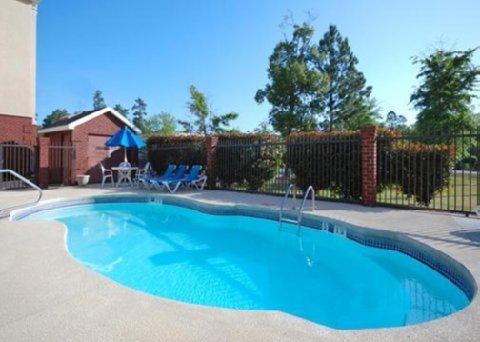 фото Comfort Inn & Suites Statesboro 487927529