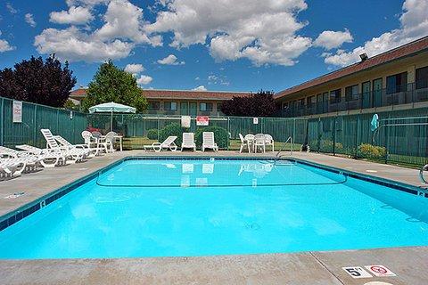фото Motel 6 Alamogordo 487927623