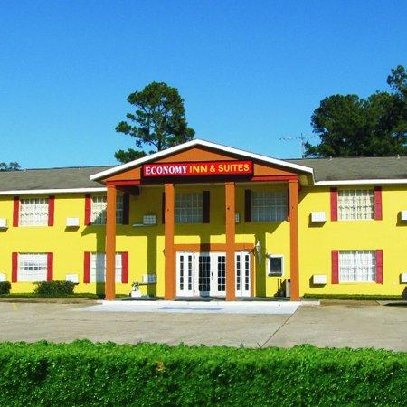 фото Economy Inn and Suites Tomball 487927722