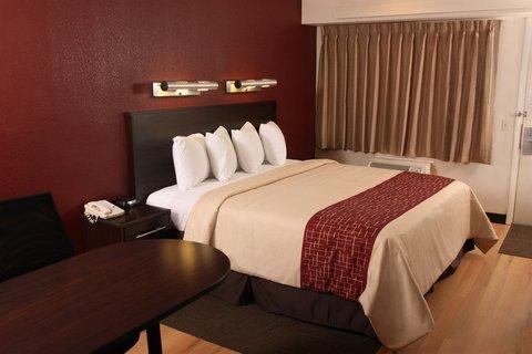 фото Red Roof Inn Atlanta - Buckhead 487928181