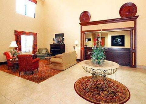 фото Comfort Suites Prestonsburg 487928709