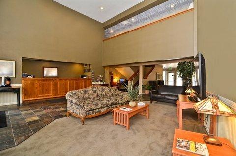 фото Best Western Mountain View Inn 487929862