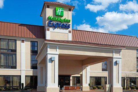 фото Holiday Inn Express Valley-I 85 487930015