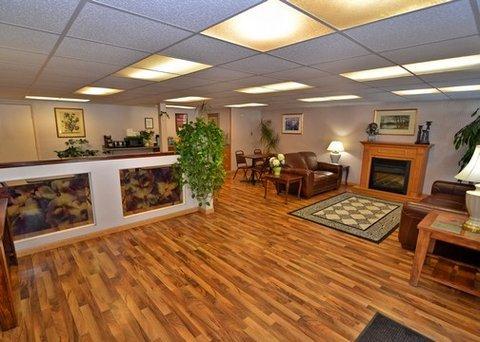 фото Econo Lodge Stroudsburg 487930060