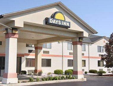 фото Days Inn Hillsdale 487930086