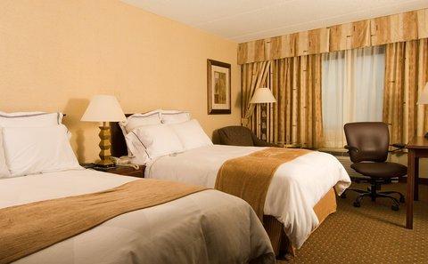 фото Radisson Hotel-Utica Centre 487930531